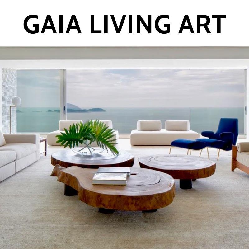 Gaia Living Art