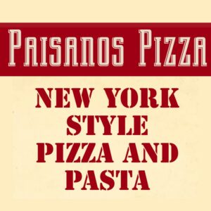 Paisano's Pizza and Pasta