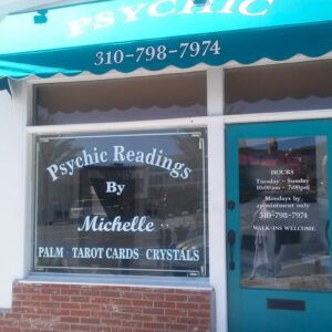 Psychic Readings by Michelle