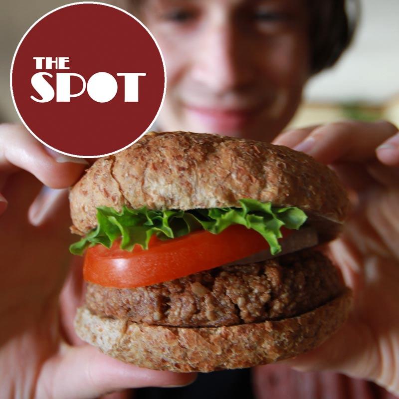 The Spot Vegan & Vegetarian Restaurant