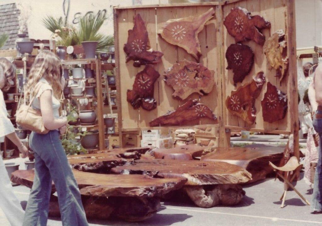 Fiesta Hermosa Fair. c. 1970