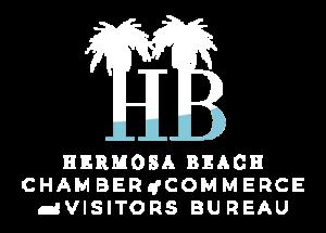 Hermosa Beach Chamber of Commerce logo