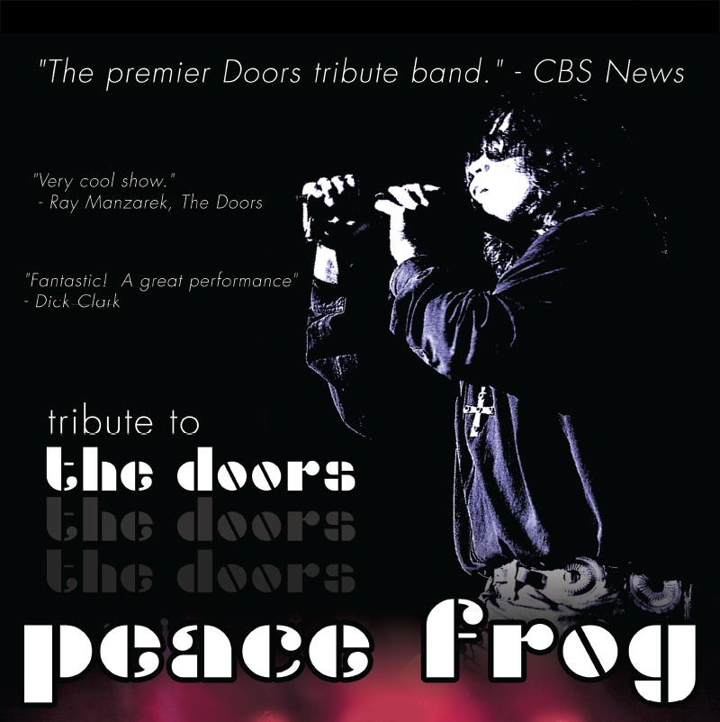 Peace Frog