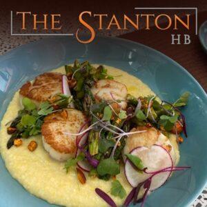The Stanton HB