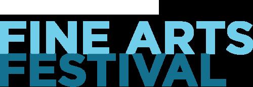 Hermosa Beach Fine Arts Festival logo