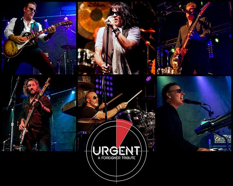 Urgent - LA
